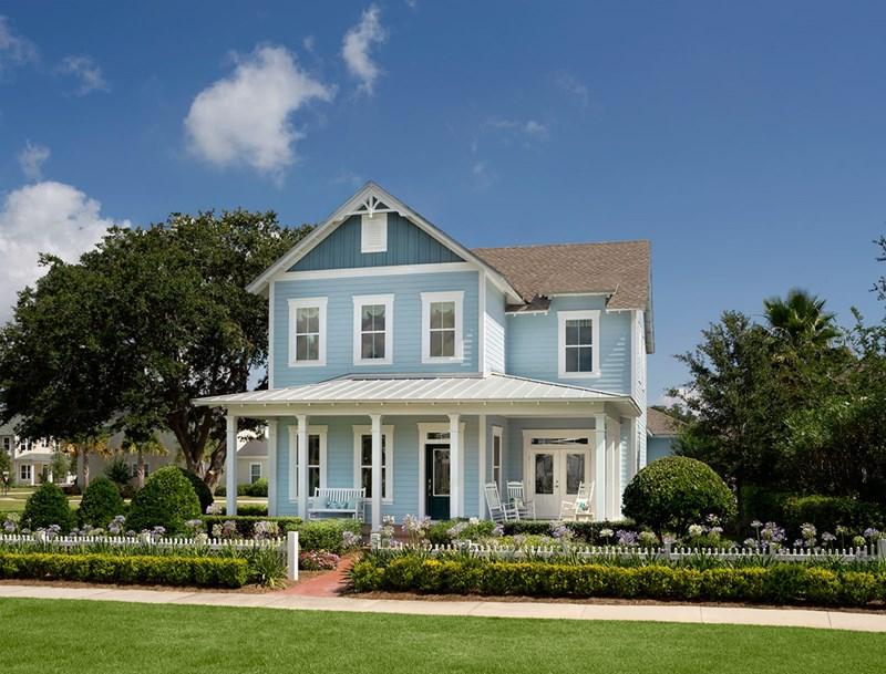 New Homes For Sale In Winter Garden Fl Oakland Park