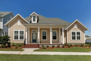 Front Exterior Style 1