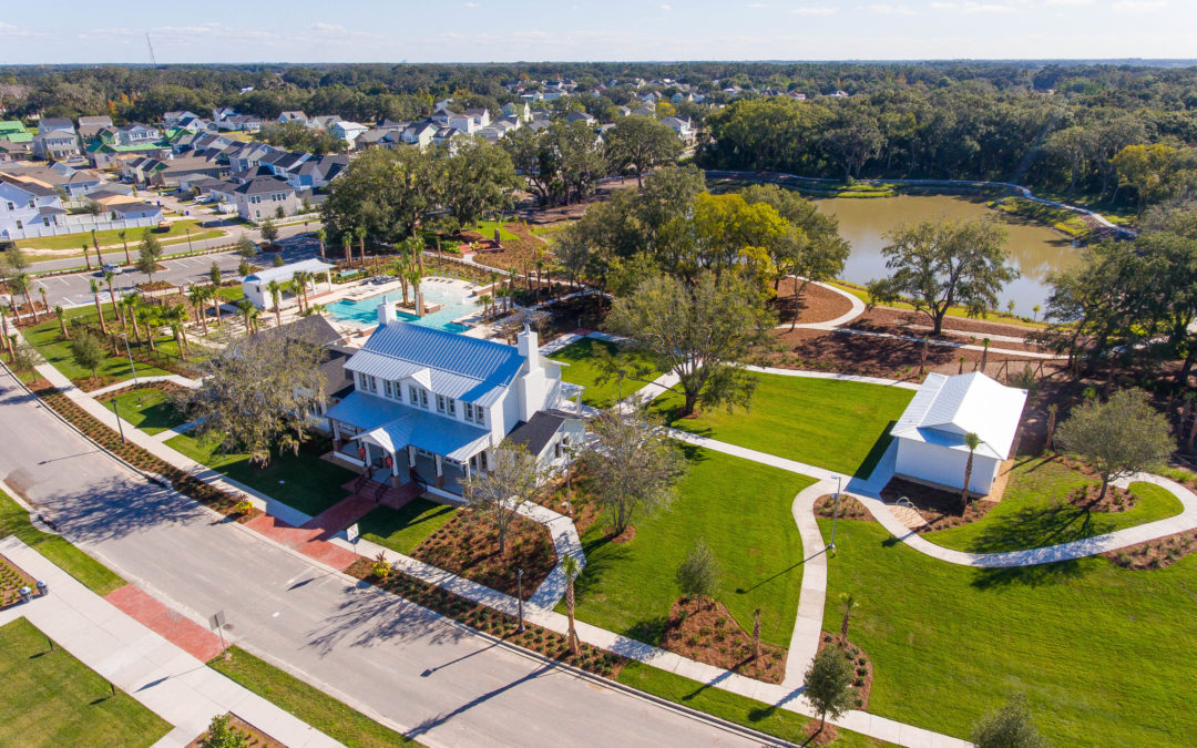 The Many Benefits to Living in a Planned Community